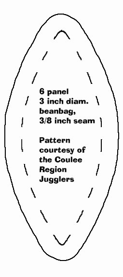 3 Inch Diameter Circle Template Awesome 6 Panel 3 Inch Diameter
