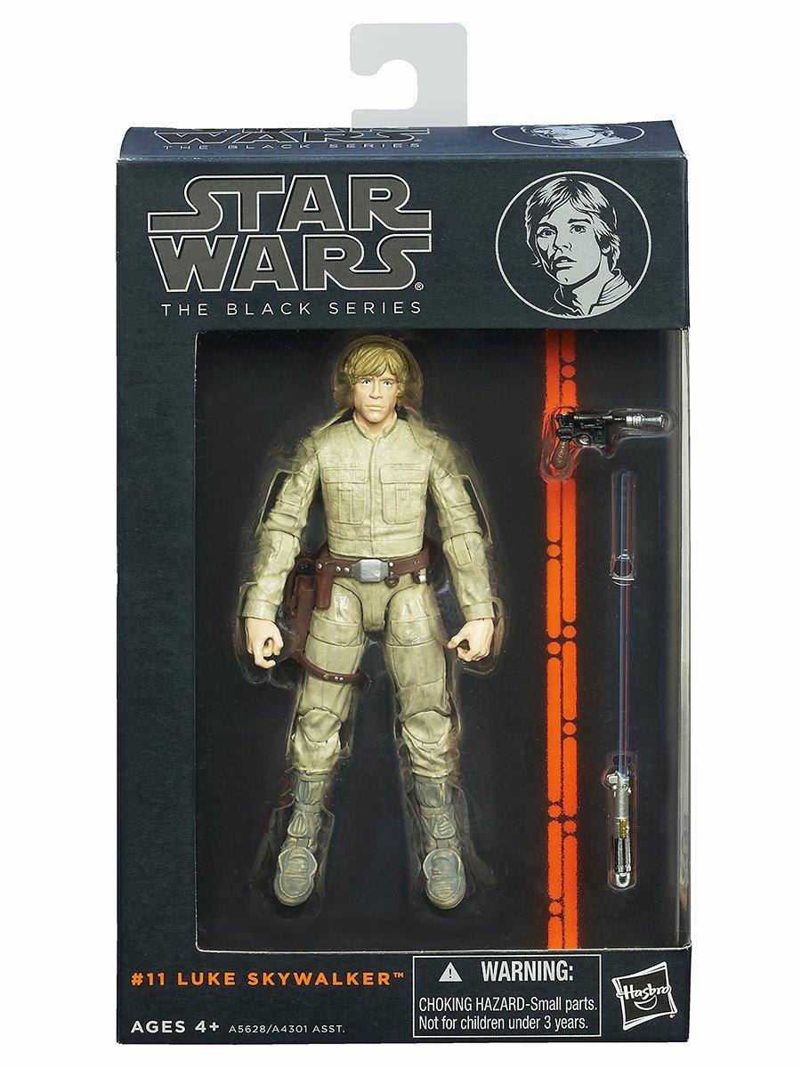 6 Inch Star Elegant toy Fair 2014 Star Wars Hasbro toy Gallery