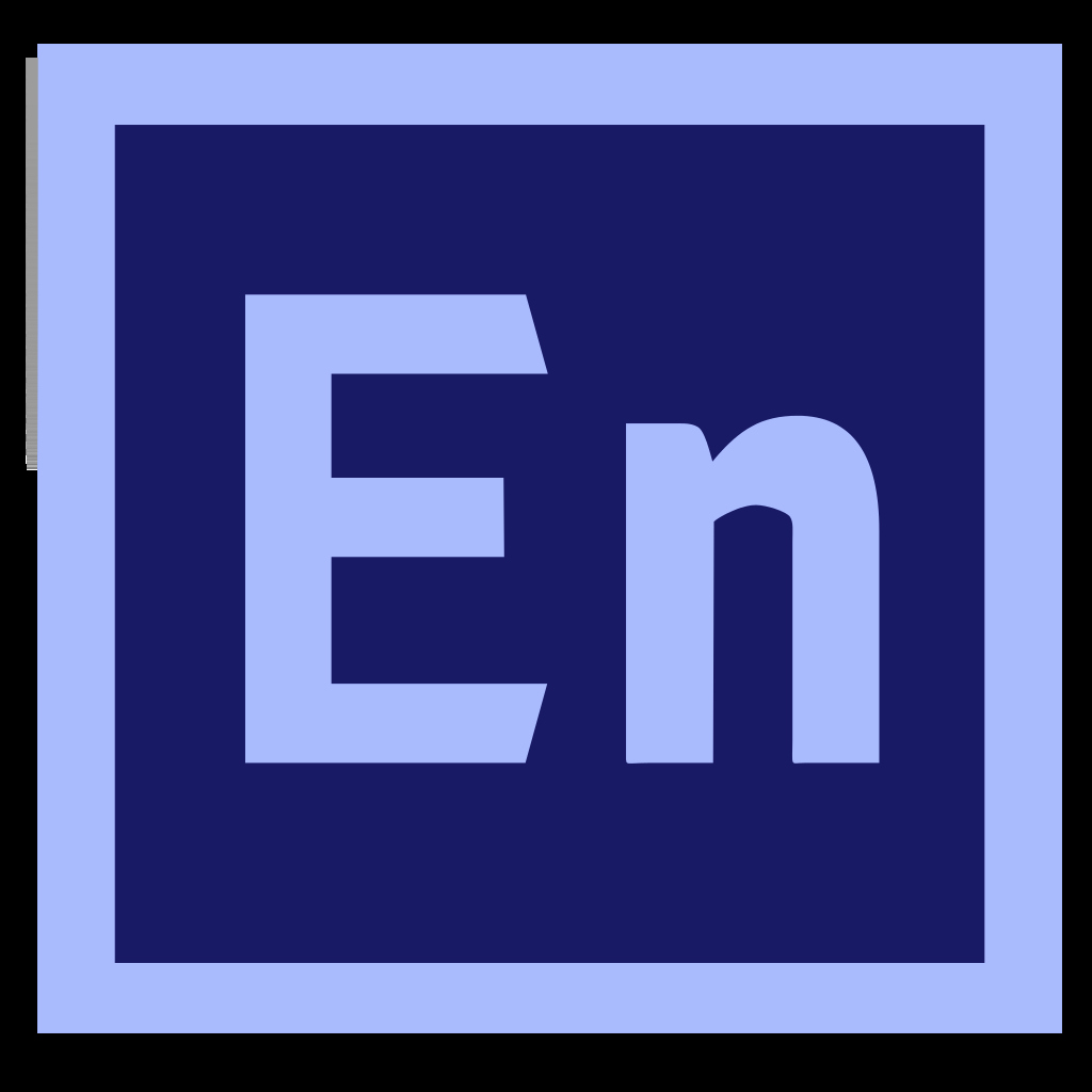 File Adobe Encore CS6 icon vectorg