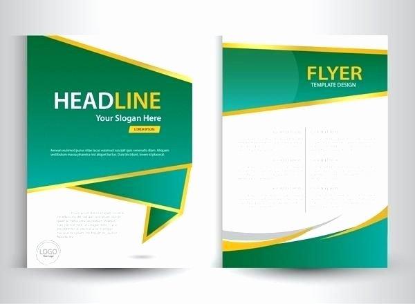 Adobe Illustrator Brochure Template Beautiful Free Adobe Illustrator Templates Reeviewer