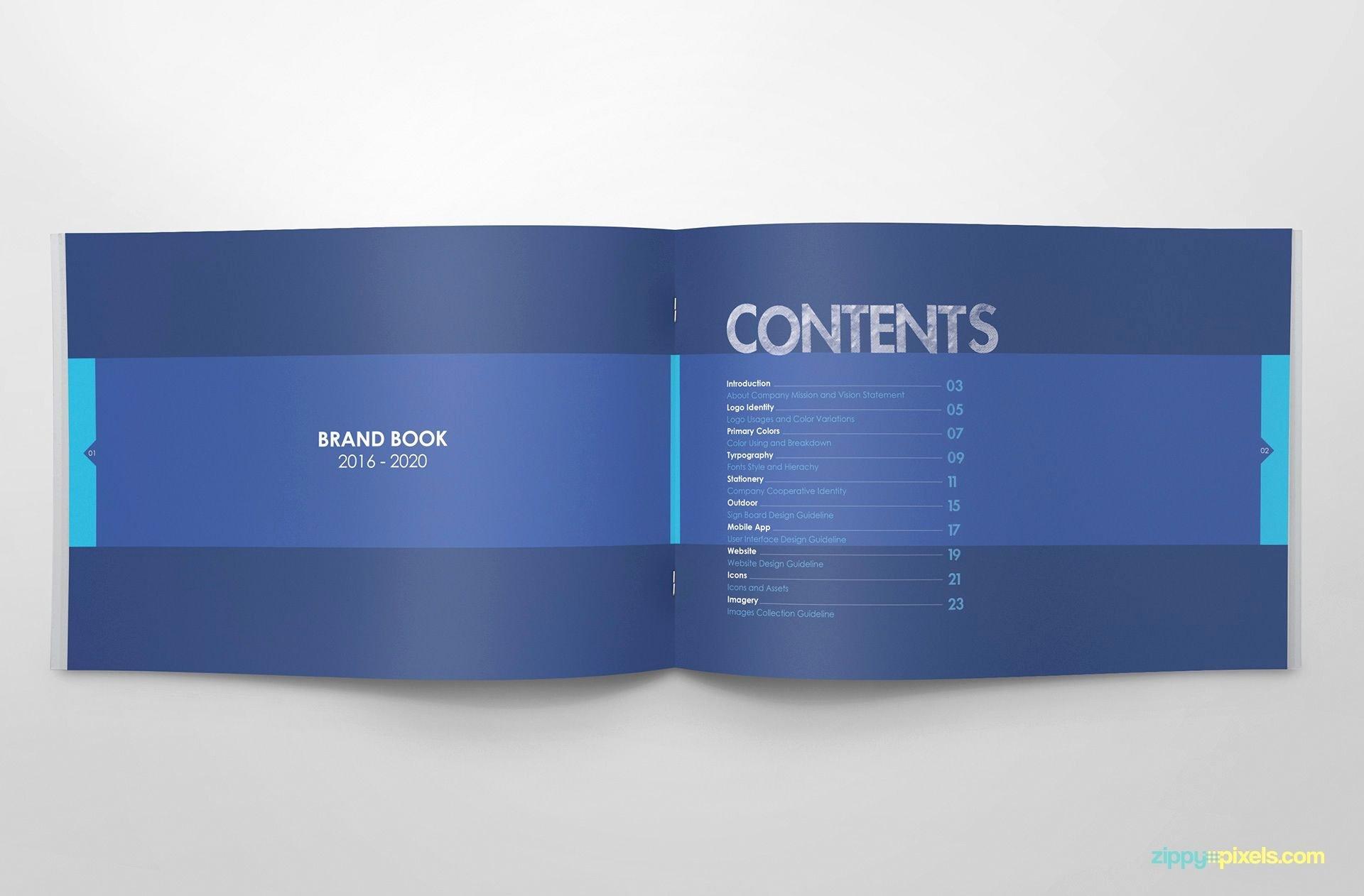 Adobe Illustrator Brochure Templates Awesome Adobe Illustrator form Template Glendale Munity