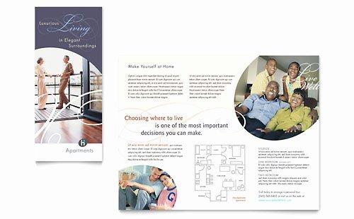 Adobe Illustrator Brochure Templates Fresh Illustrator Templates Brochures Flyers