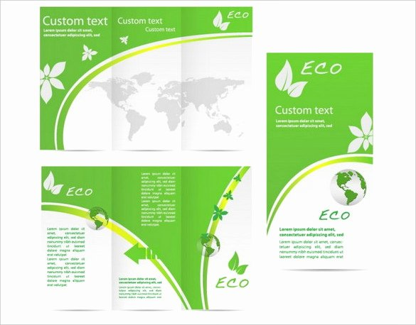 Adobe Illustrator Brochure Templates Unique Adobe Illustrator Brochure Templates Free Download