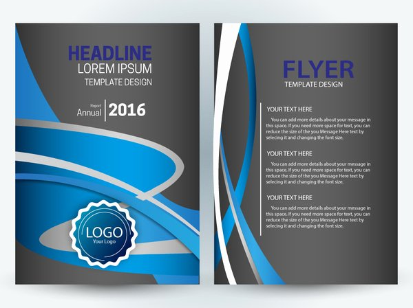 Adobe Illustrator Poster Template Luxury Adobe Illustrator Brochure Templates Free Csoforumfo