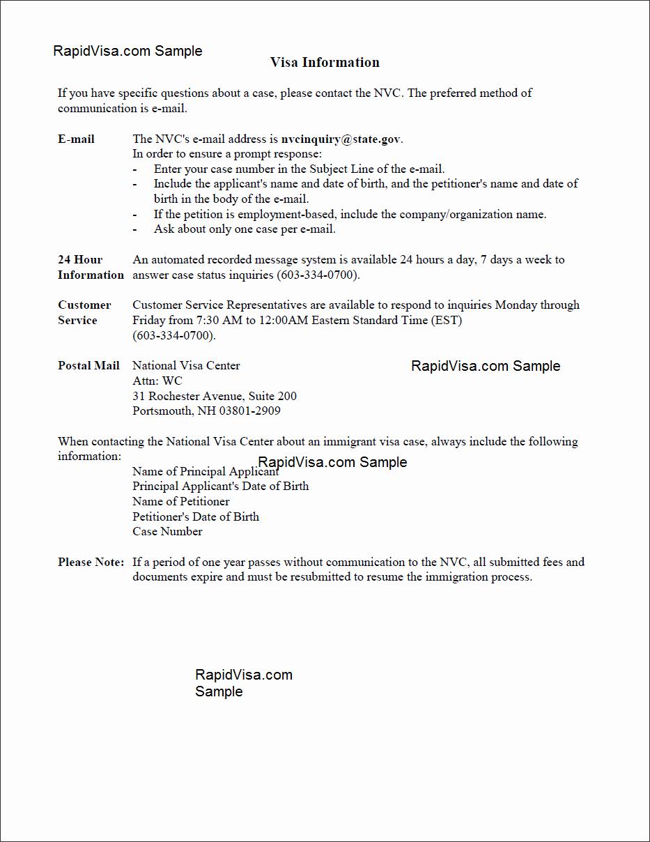 Affidavit Of Income Elegant Usa Immigration Document Library 2019 Rapidvisa