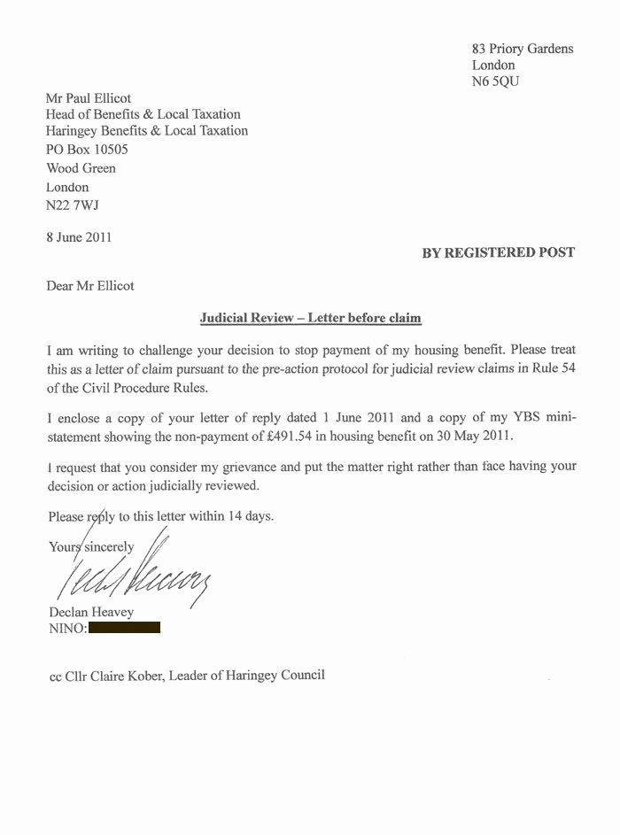 Affidavit Of No Income Fresh 12 Of In E Support Letter Template