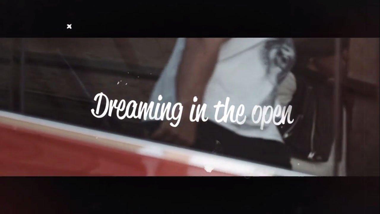 After Effects Lyric Video Template New Lyrics Video songs after Effects Template