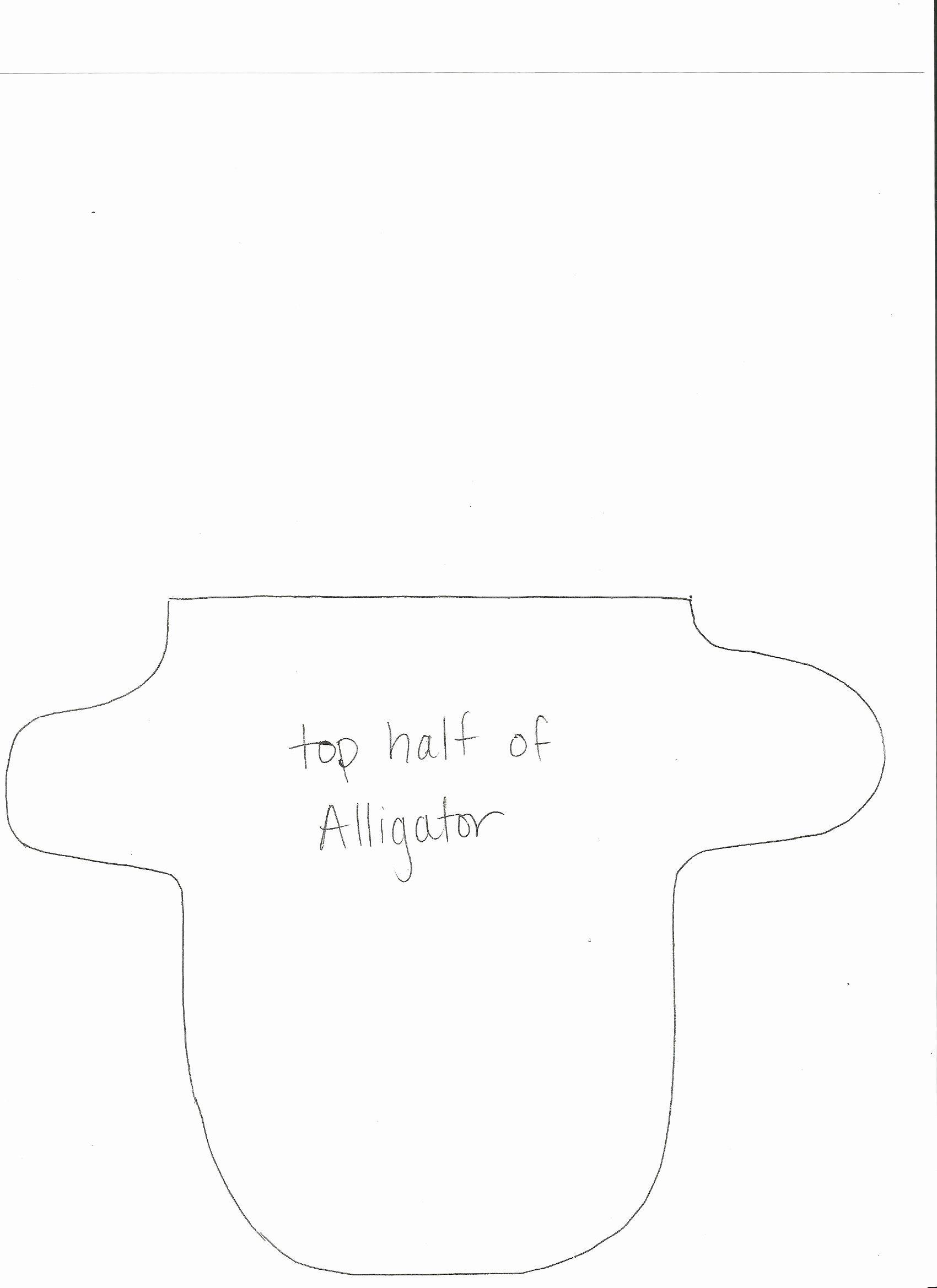 Alligator Template Printable Awesome Alligator Egg Carton Craft