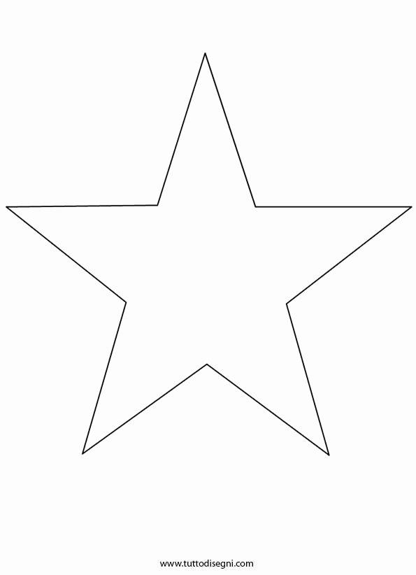 American Flag Star Stencil Printable Elegant Star Template Pattern Pinterest