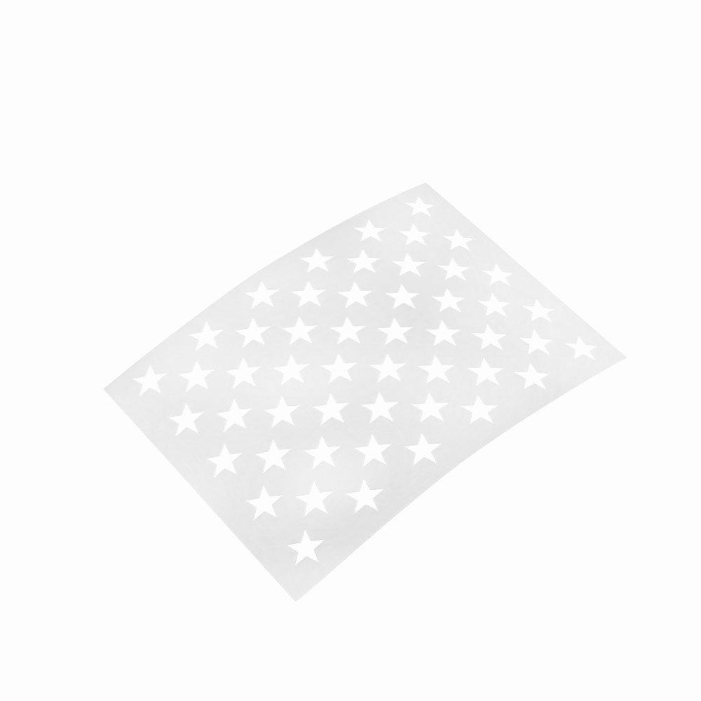 American Flag Star Stencil Printable Lovely 2019 New White 37 6 26cm Painting Stencil American Flag 50