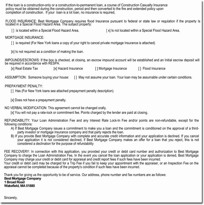 Approval Letter Example Elegant Approval Letter Templates 10 Samples Examples & formats
