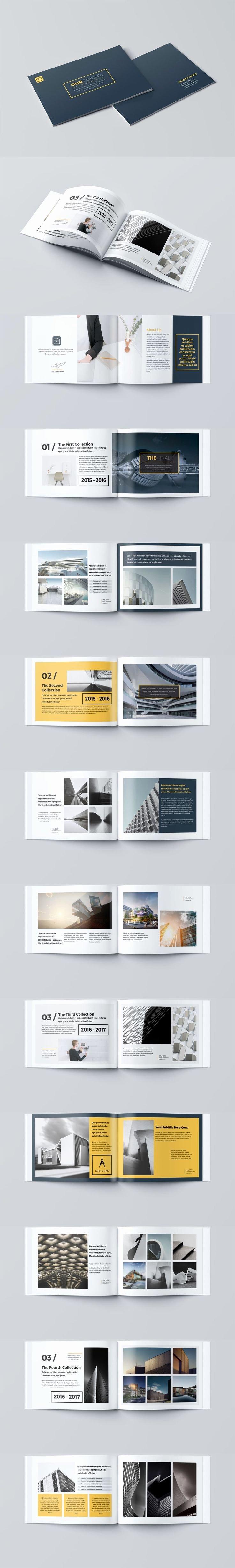 Architecture Portfolio Template Indesign Awesome Best 25 Architecture Portfolio Layout Ideas On Pinterest