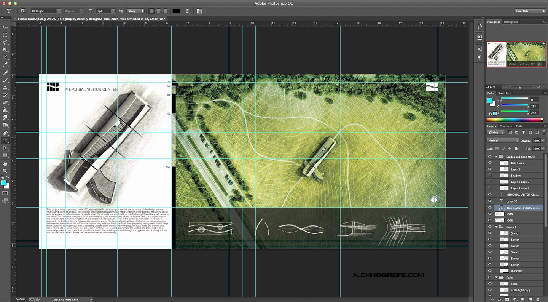 Architecture Portfolio Template Indesign Beautiful Architectural Portfolio Workflow
