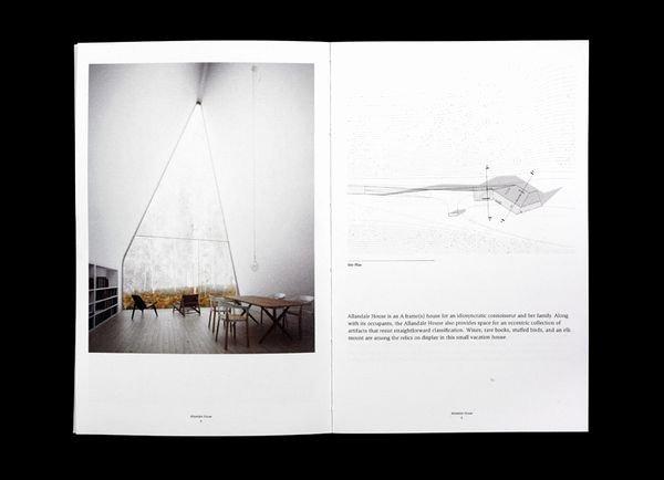 Architecture Portfolio Template Indesign Lovely William O'brien Jr Architecture Portfolio Book by