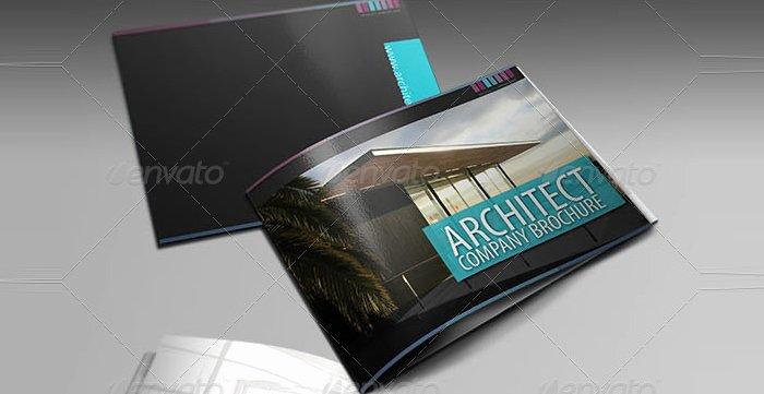 Architecture Portfolio Template Indesign Luxury Architecture Brochure Template 43 Free Psd Pdf Eps
