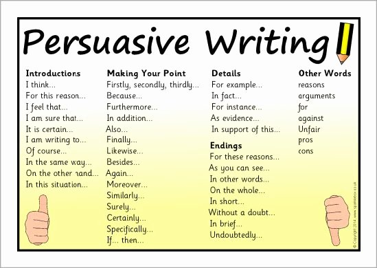 Argumentative Essay Transition Words Pdf Luxury Argumentative Essay Words Phrases