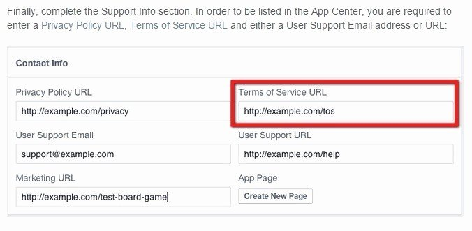 Artist Terms Of Service Template Lovely Privacy Policy Url for App Termsfeed