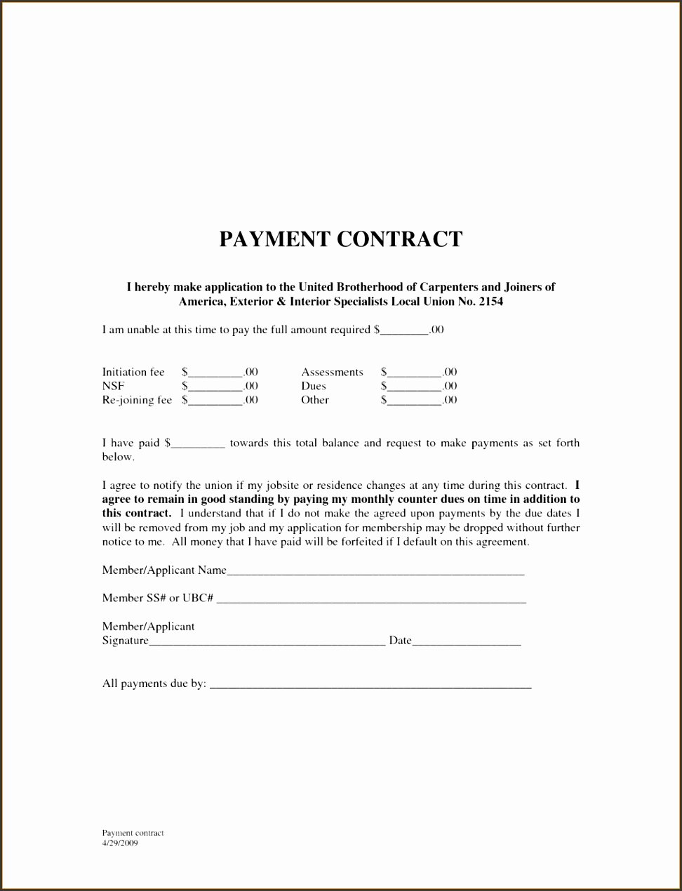 Auto Accident Settlement Agreement Sample Beautiful Full And