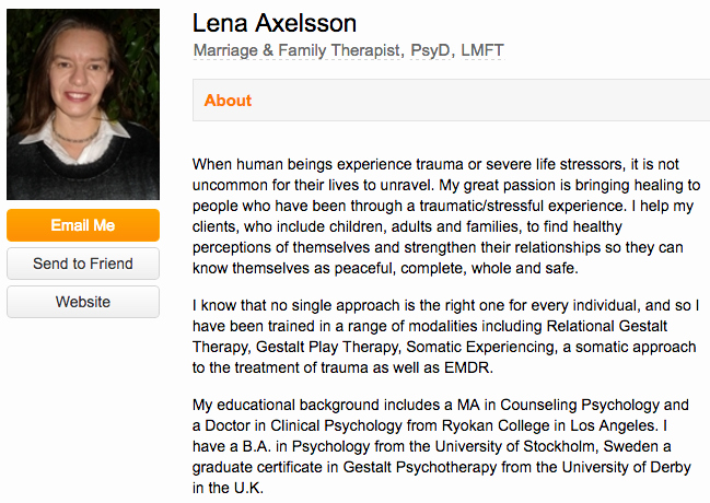 Autobiography for Grad School Awesome 9 Of the Best Professional Bio Examples We Ve Ever Seen
