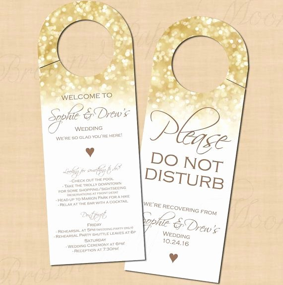 Avery Door Hanger Template for Word Fresh 1000 Ideas About Door Hanger Template On Pinterest