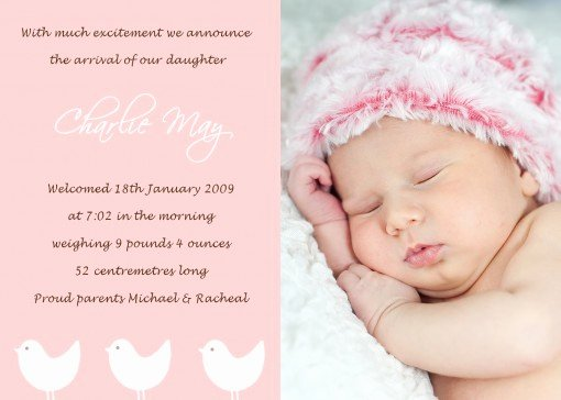 Baby Announcement Email Elegant New Baby Birth Announcement Quotes Image Quotes at