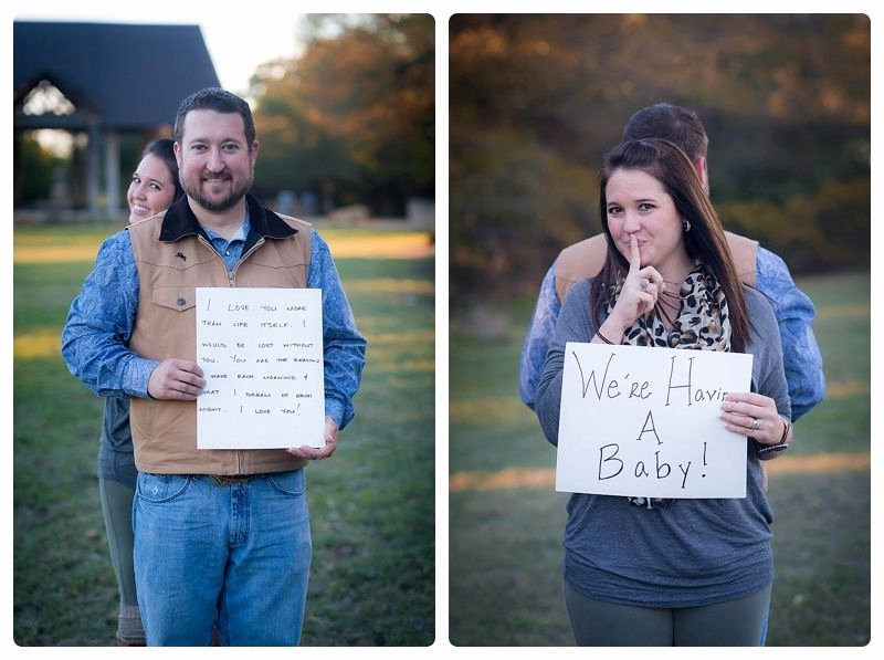 Baby Announcement Email New Baby Surprise Announcement On Pinterest