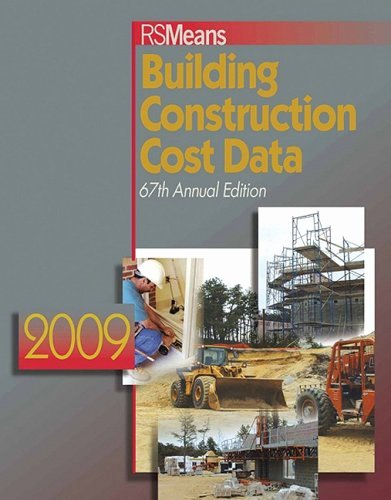 Back Charge Construction Best Of Aeccafe Book Rsmeans Building Construction Cost