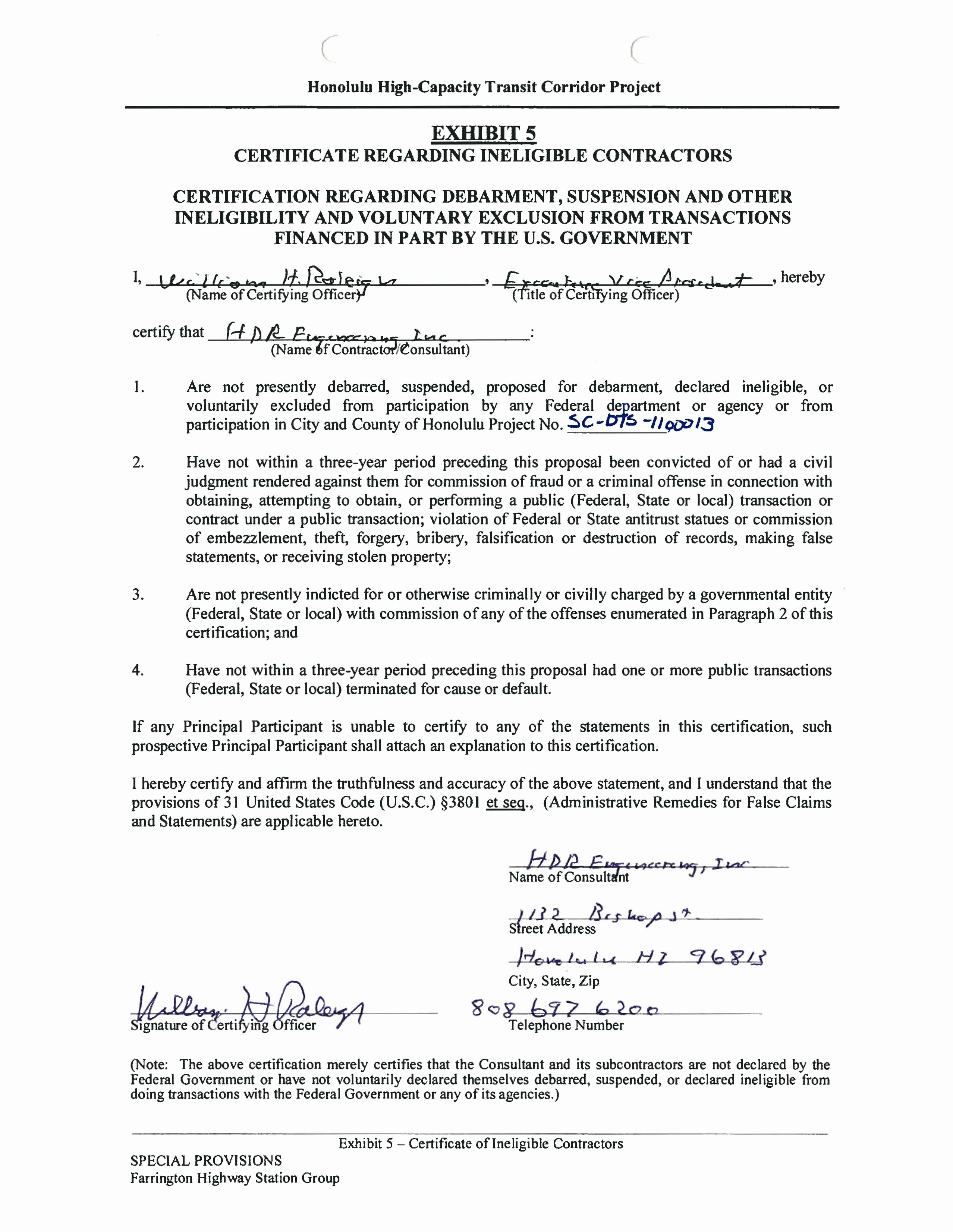 Back Charge Construction Best Of Subcontractor Letter Intent Template Examples