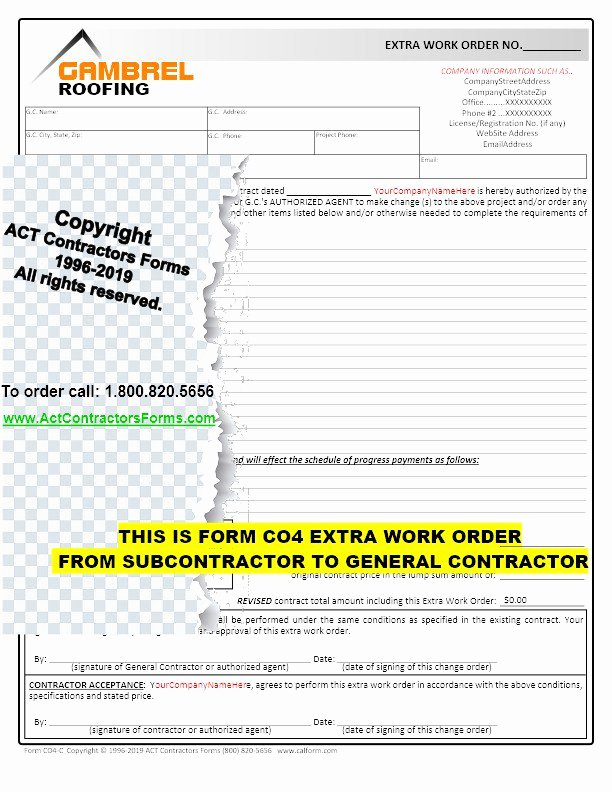 Back Charge Construction Inspirational Texas Roofing Contractors forms software