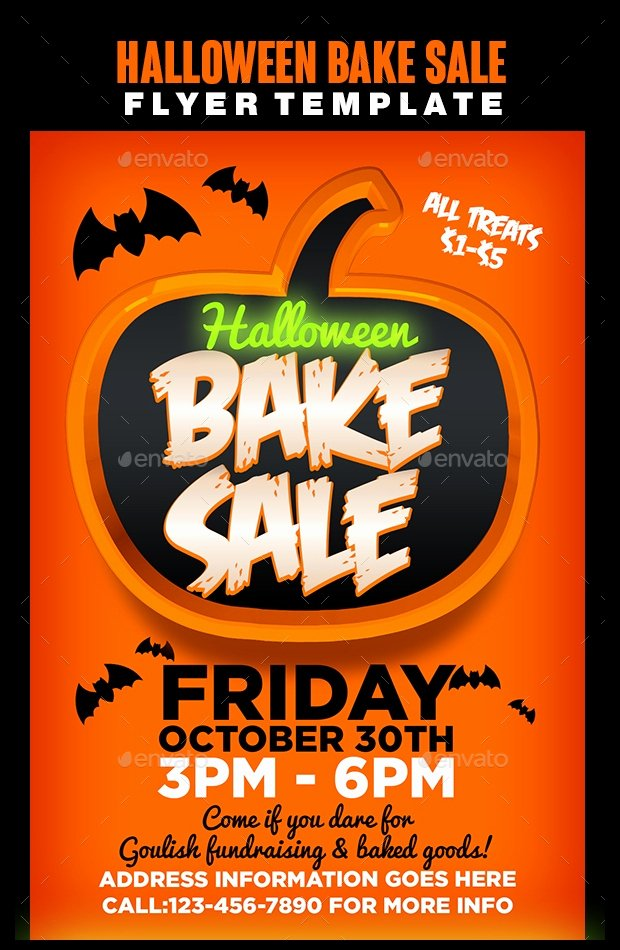 Bake Sale Flyer Template Free Beautiful 25 Bake Sale Flyer Templates Ms Word Publisher