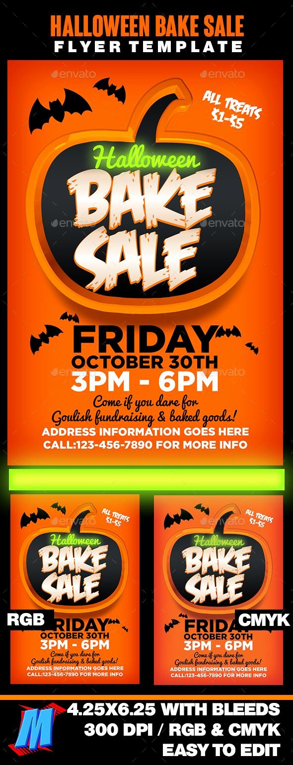 Bake Sale Flyer Templates Free Awesome 1000 Ideas About Bake Sale Flyer On Pinterest