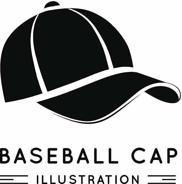 Baseball Hat Vector Elegant Royalty Free Baseball Cap Clip Art Vector