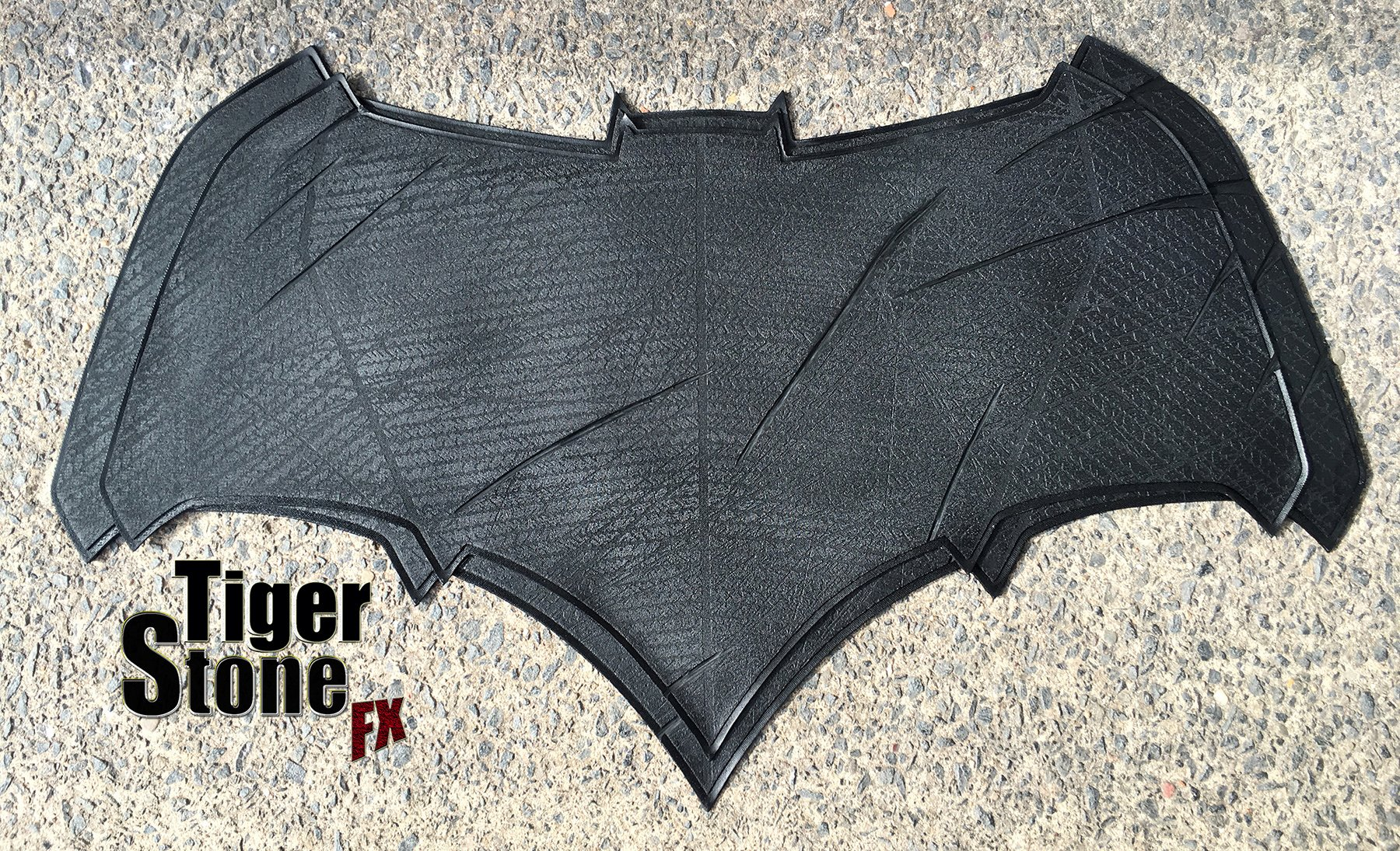 Batman Chest Emblem Awesome Smaller Batman V Superman Dawn Justice Chest Emblem