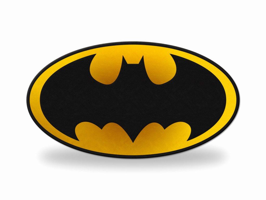 Batman Chest Emblem Awesome Template for Batman Animated Series Chest Emblem – the
