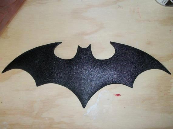 Batman Chest Emblem Best Of Latex Arkham Style Batman Chest Emblem Logo