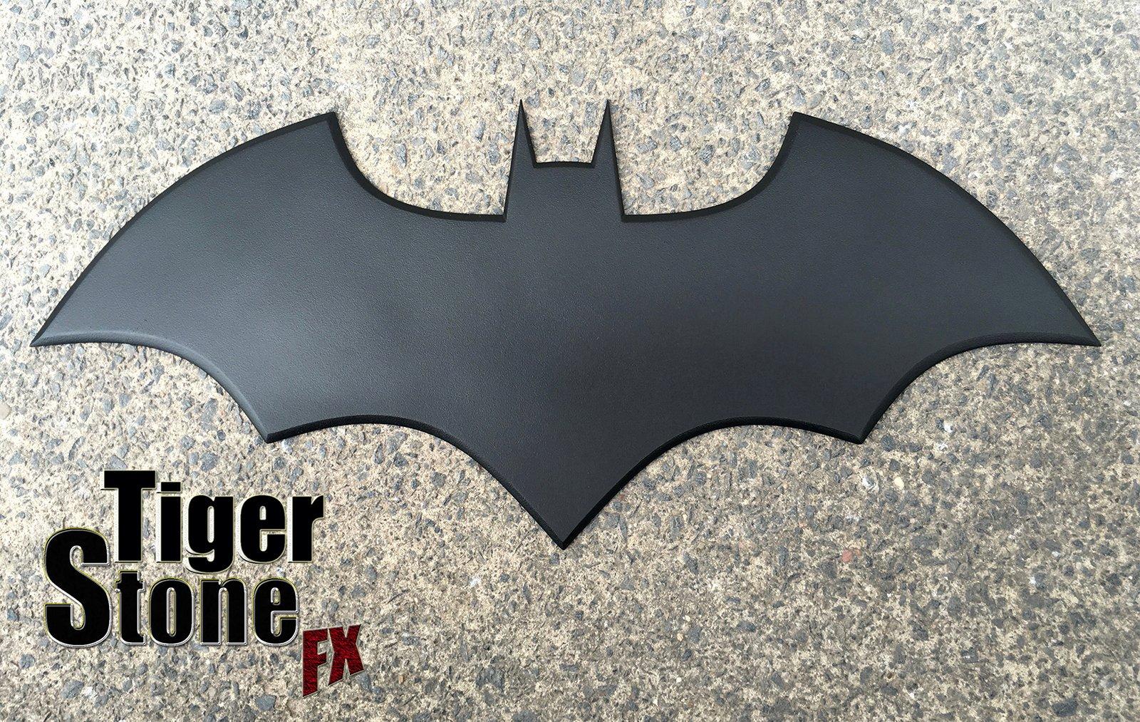Batman Chest Emblem Unique New 52 Batman Inspired Chest Emblem Tiger Stone Fx