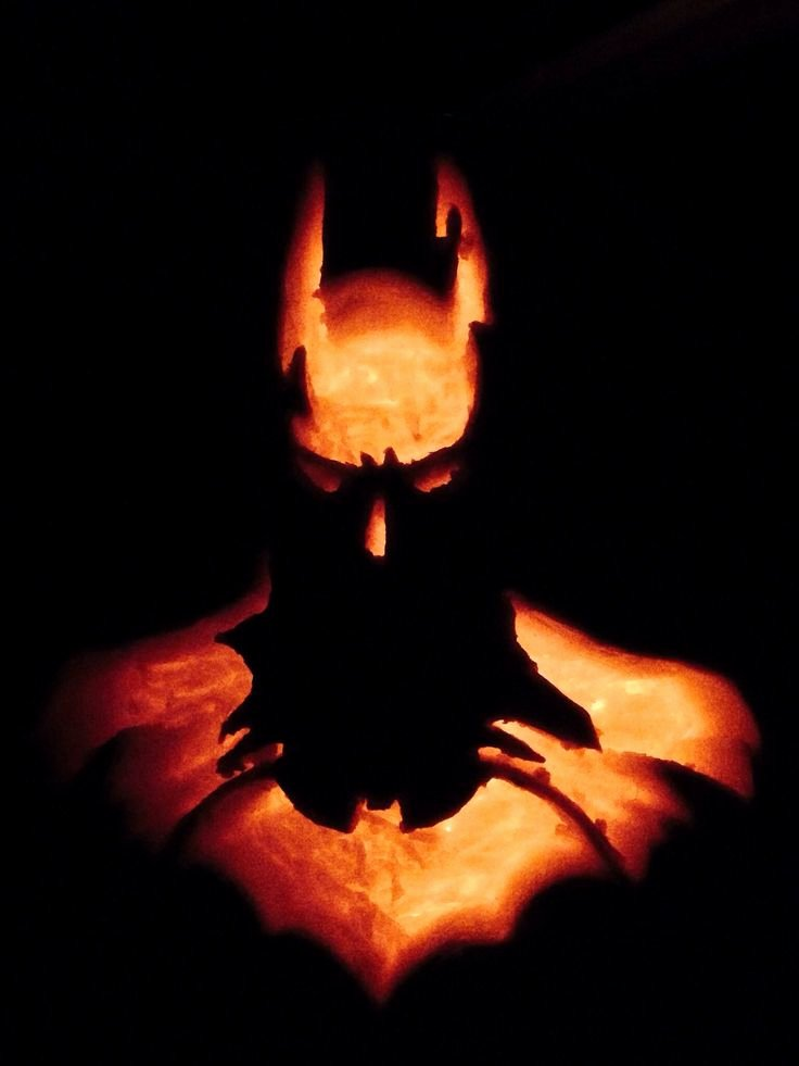 Batman Pumpkin Carving Stencil Unique Best 25 Batman Pumpkin Stencil Ideas On Pinterest