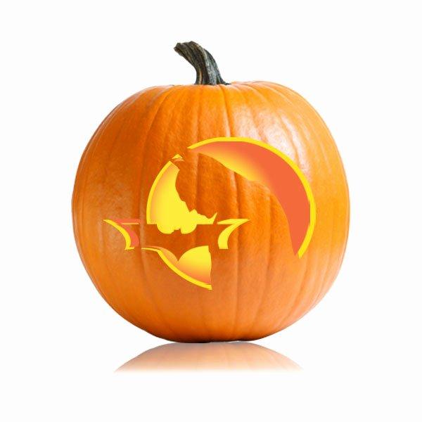 Batman Pumpkin Carving Stencils Elegant Batman Pumpkin Carving Stencil Pattern
