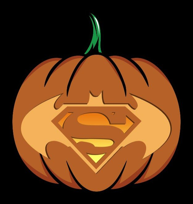 Batman Pumpkin Carving Stencils Inspirational Pop Culture Pumpkins 2015 Edition [printables