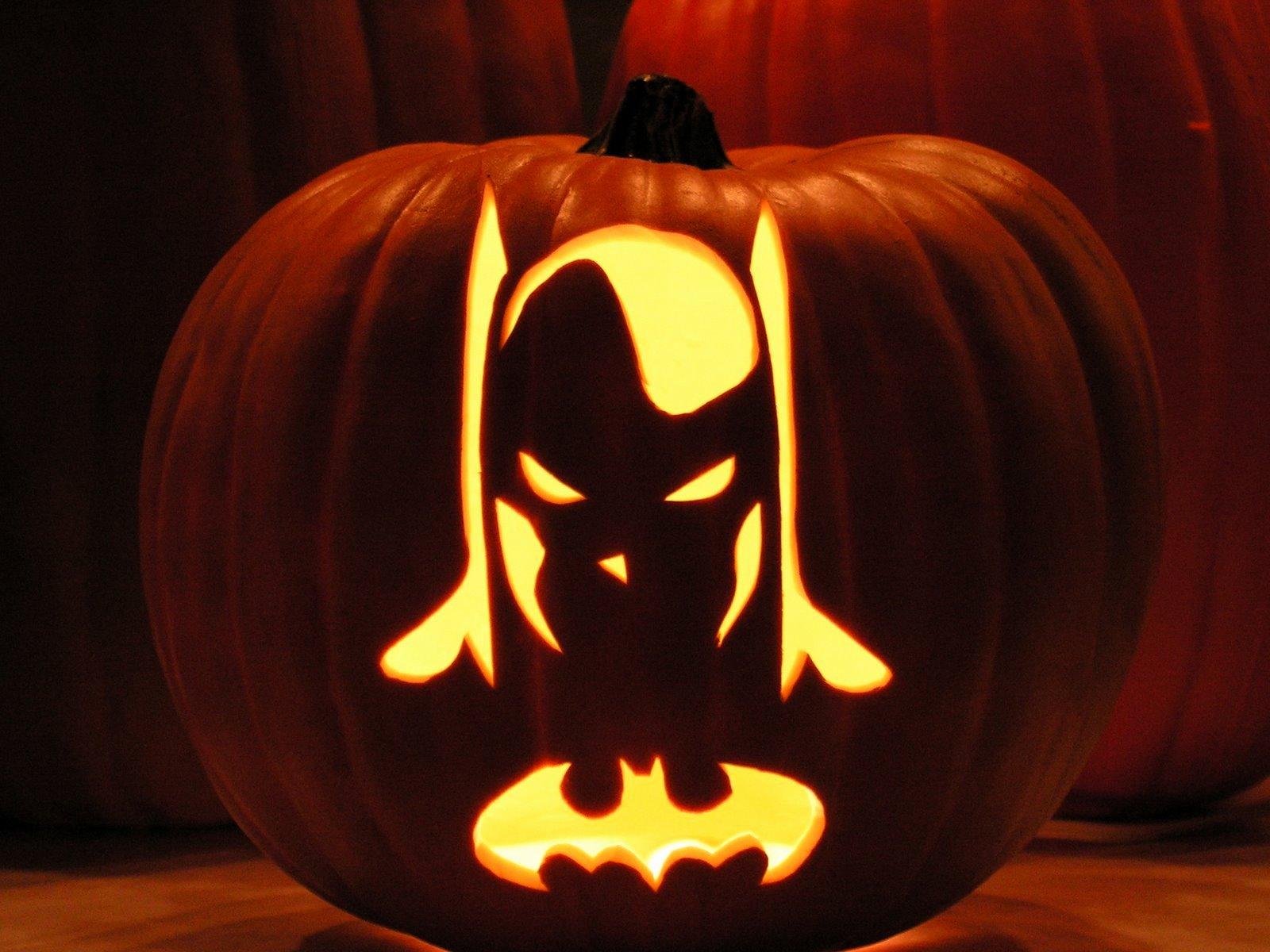 Batman Pumpkin Carving Stencils Unique the Gallifreyan Gazette Cool Jack O Lanterns