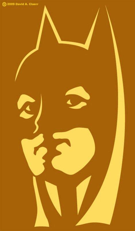 Batman Stencil Art Awesome 17 Best Ideas About Batman Pumpkin Stencil On Pinterest