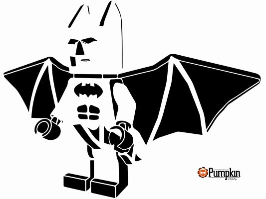 Batman Stencil Printable Awesome Looking for Awesome Pumpkin Patterns You Can Find Easy