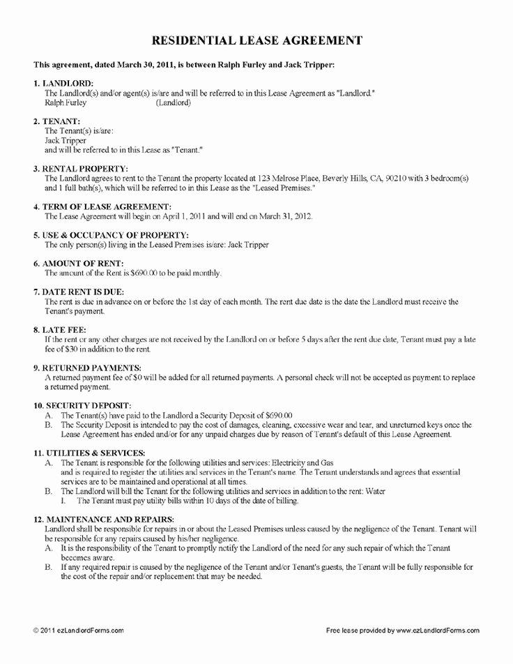 Big Bang theory Roommate Agreement Pdf Elegant Best 25 Roommate Agreement Ideas On Pinterest