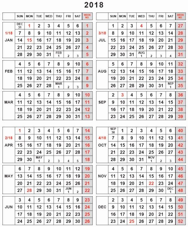 35 2019 biweekly payroll calendar template excel