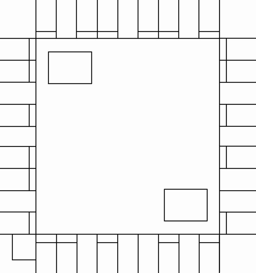 Blank Monopoly Board Fresh Free Printable Blank Board Game Template 6 501