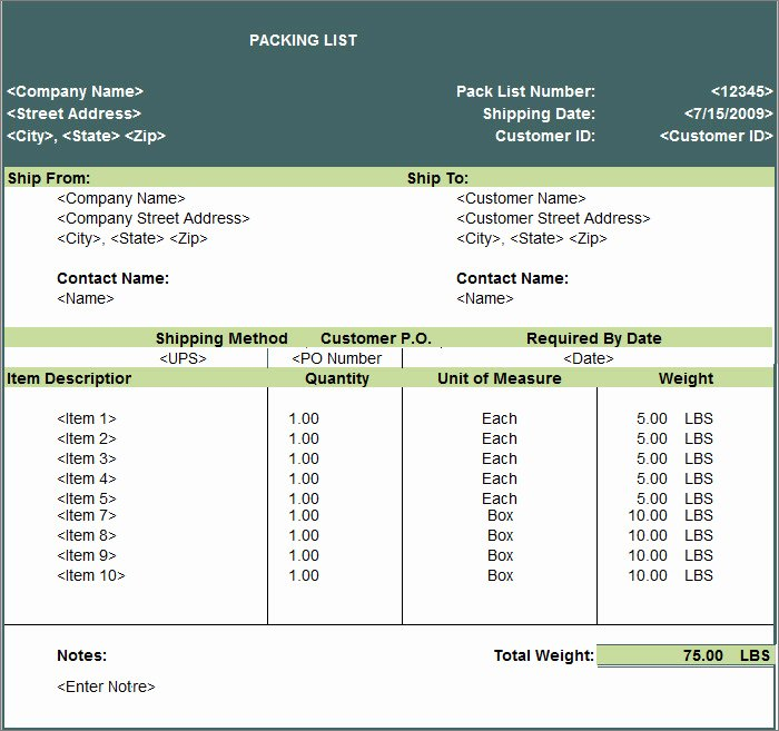 Blank Packing List Template Beautiful 24 Packing List Templates Pdf Doc Excel