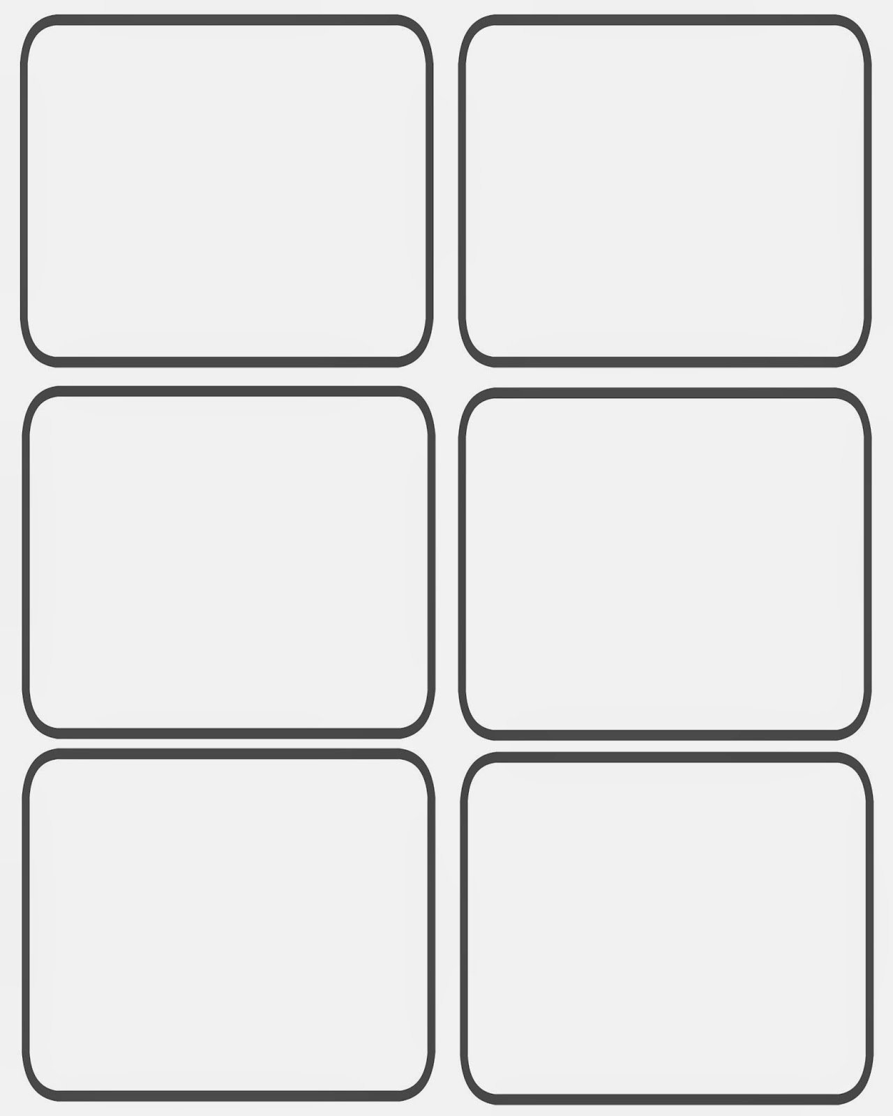 Blank Playing Card Template Inspirational Best S Of Blank Printable Game Cards Board Game