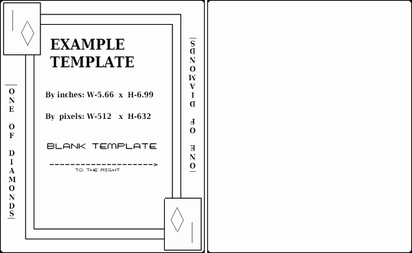 Blank Playing Card Template Inspirational Best S Of Downloable Template Playing Card Free