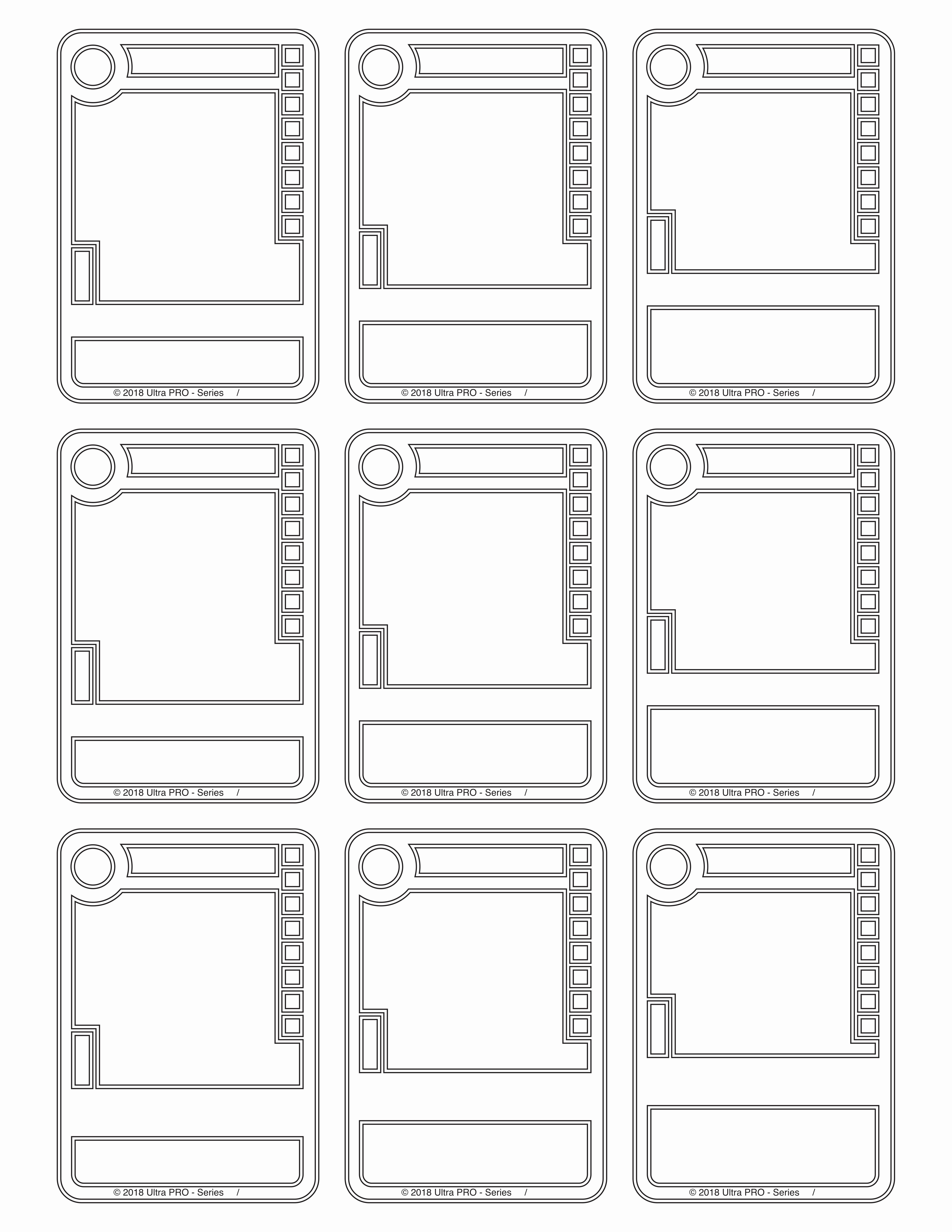 Blank Playing Card Template Lovely Blank Playing Cards Driverlayer Search Engine
