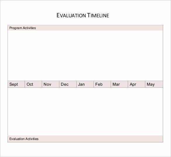 Blank Timeline Worksheet Pdf Lovely 47 Blank Timeline Templates Psd Doc Pdf